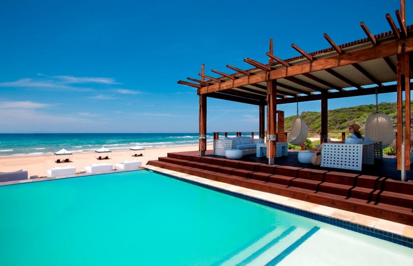 White Pearl Resorts, Lagoon Coast