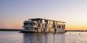 Zambezi Queen Collection, Chobe River Safari Cruise