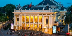 Capella Hanoi
