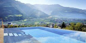 Preidlhof Luxury DolceVita Spa Resort, Dolomites