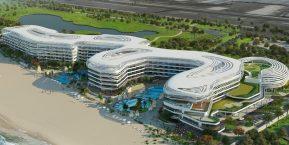 The St. Regis Al Mouj Muscat Resort