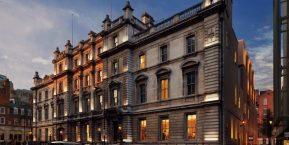 NoMad Hotel London