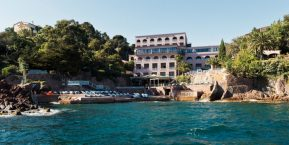Tiara Miramar Beach Hotel & Spa, Cannes