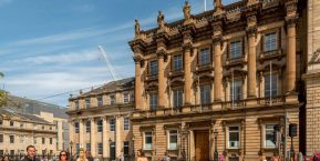 Gleneagles Townhouse Edinburgh