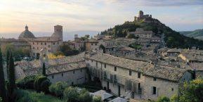 Nun Assisi Relais & Spa Museum, Umbria