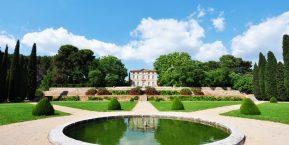 Château de la Gaude, Aix en Provence
