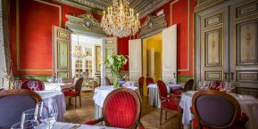 Relais & Chateaux Hotel Heritage, Bruges