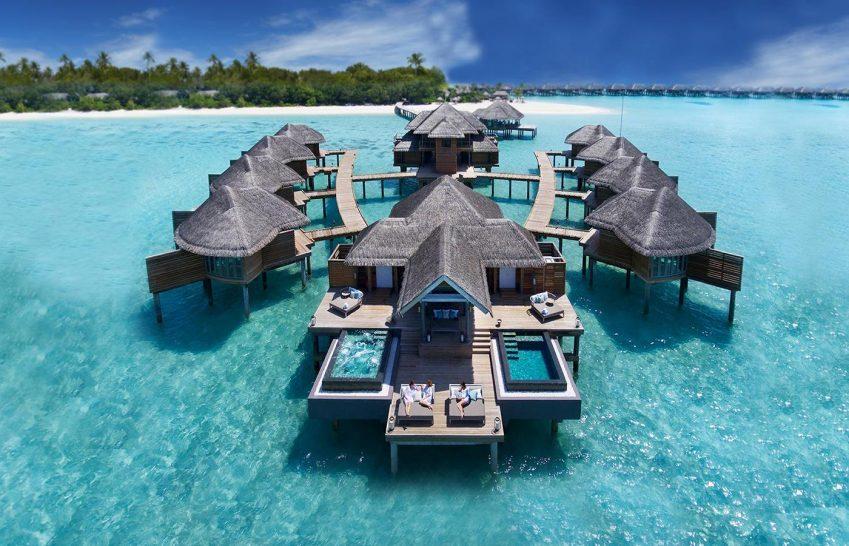 Vakkaru Maldives Overwater Villa